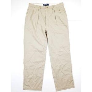 VTG 90's 00's Polo Ralph Lauren Chinos Khaki Pants